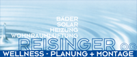 Reisinger OG - Bad und Wellness